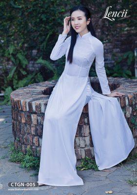 áo dài Thái Tuấn